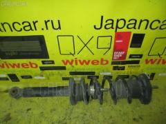 Стойка амортизатора TOYOTA GX100 1G-FE Заднее