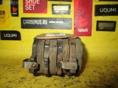 Тормозные колодки TOYOTA GX110 1G-FE Переднее