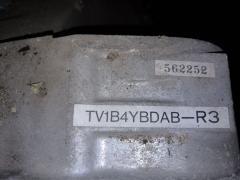 КПП автоматическая SUBARU LEGACY B4 BE5 EJ206DXDBE 31000AE980