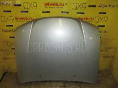 Капот NISSAN EXPERT VW11 F5100WA0MM