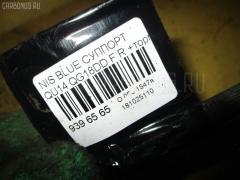 Суппорт Nissan Bluebird QU14 QG18DD Фото 3