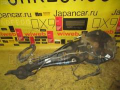 Ступица Honda Stepwgn RF3 K20A 52215-S7S-900  42200-SZ3-A51  43019-S7S-000  52372-S7S-000 Заднее Левое