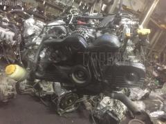 Двигатель SUBARU IMPREZA WAGON GG2 EJ152