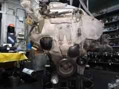 Двигатель NISSAN CEFIRO WAGON WA32 VQ20DE 158494A
