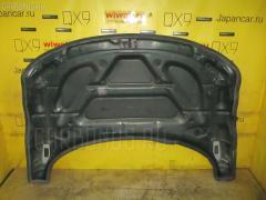 Капот на Audi Tt 8N 8N0823029A