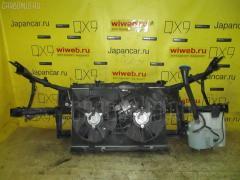 Телевизор NISSAN FUGA Y50 VQ25DE