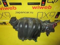 Дроссельная заслонка Honda Stream RN4 K20A Фото 4
