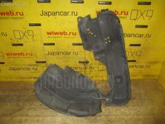 Подкрылок NISSAN FUGA Y50 VQ25DE 63844-EG000 Переднее Правое