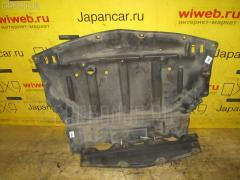 Защита двигателя NISSAN FUGA Y50 VQ25DE Переднее