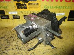 Блок ABS TOYOTA AVENSIS AZT250 1AZ-FSE 89541-05073