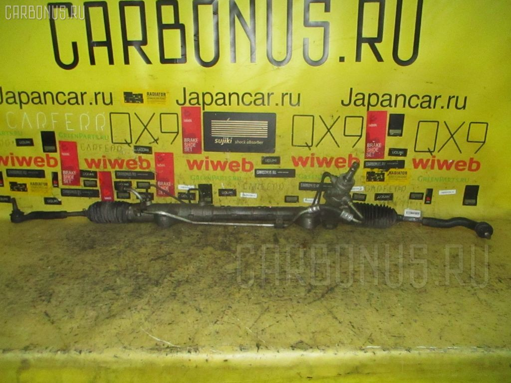 Рулевая рейка на Mazda Atenza GY3W L3-VE Фото 1