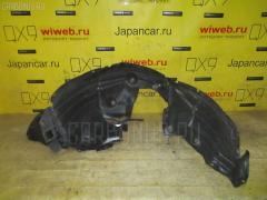 Подкрылок Mazda Demio DJ5AS S5-DPTR Переднее Левое