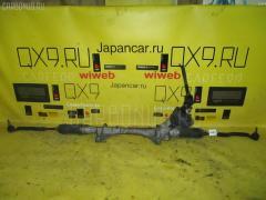 Рулевая рейка NISSAN MARCH AK12 CR12DE 480011U70A