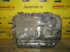Бак топливный на Nissan Safari FGY60 TB42E