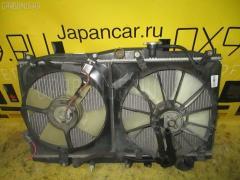 Радиатор ДВС на Honda Torneo CF3 F18B