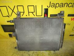 Радиатор кондиционера на Daihatsu Terios Kid J111G EF-DEM