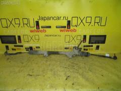Рулевая рейка NISSAN MARCH AK12 CR12DE 48001AX002