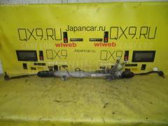 Рулевая рейка MAZDA MPV LY3P L3-DVT