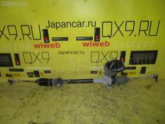 Рулевая рейка SUZUKI ALTO HA25S K6A
