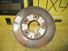 Тормозной диск на Mazda Eunos 800 TA5P KL-ZE, Переднее расположение