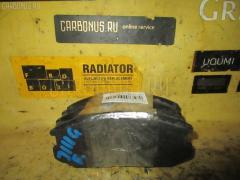 Тормозные колодки на Daihatsu Terios Kid J111G EF-DEM 04465-B4020, Переднее расположение