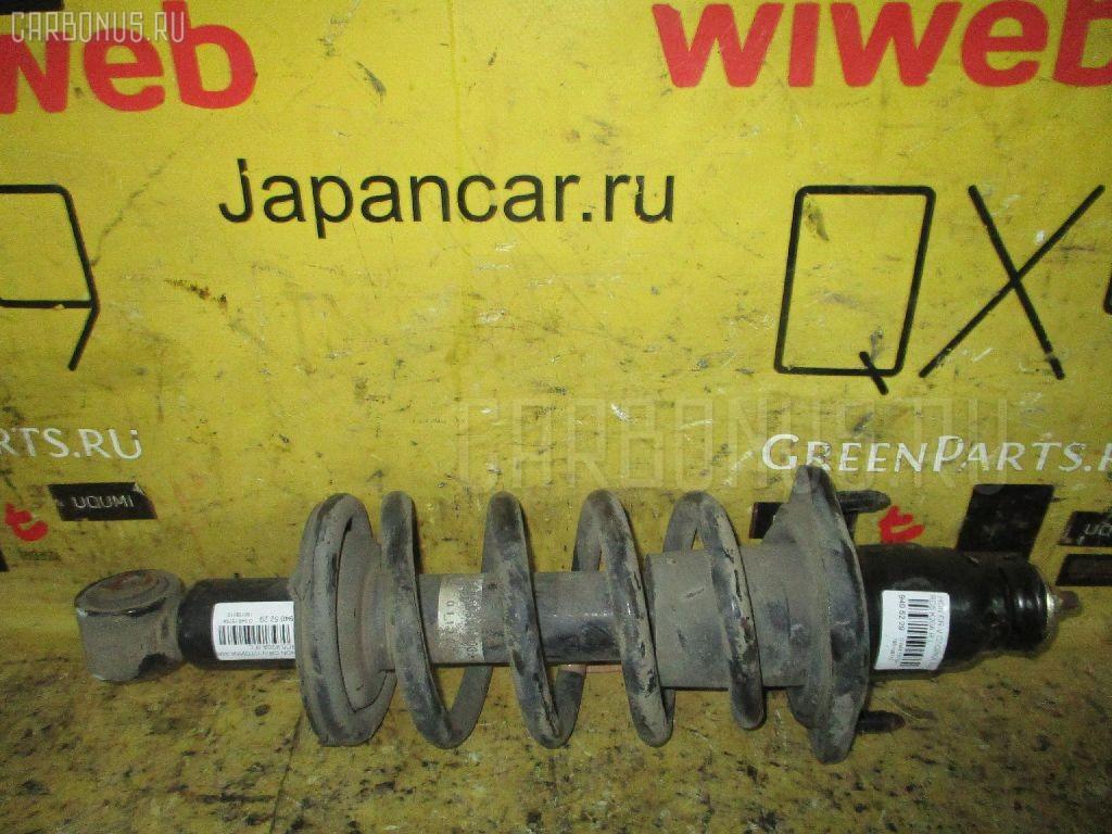 Стойка амортизатора Honda Cr-v RD5 K20A Фото 1