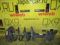 Стойка амортизатора на Nissan Cefiro A32 VQ20DE, Переднее Левое расположение