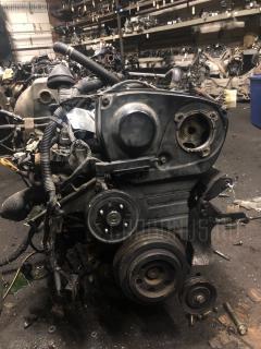 Двигатель на Nissan Laurel GC34 RB25DE
