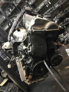 Двигатель TOYOTA BB NCP31 1NZ-FE