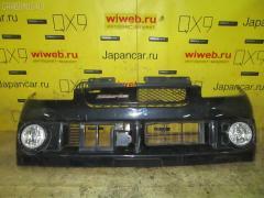 Бампер SUZUKI KEI HN22S 114-59037 Переднее