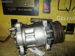 Компрессор кондиционера на Volkswagen Lupo 6XBBY BBY 6N0820803B