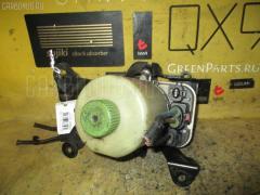 Насос гидроусилителя на Volkswagen Polo 6R 6R0423156B