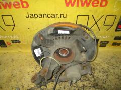 Ступица на Toyota Vitz KSP90 1KR-FE 43211-52050  43502-52030  43512-52120  90363-40079, Переднее Правое расположение