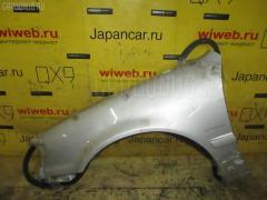 Крыло переднее TOYOTA COROLLA AE110 Левое