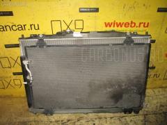Радиатор ДВС HONDA ELYSION RR3 J30A