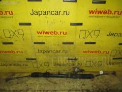 Рулевая рейка на Nissan Primera Wagon WTP12 QR20DE