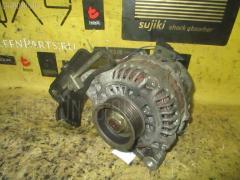 Генератор 23100-4N010 на Nissan Serena PC24 SR20DE Фото 1