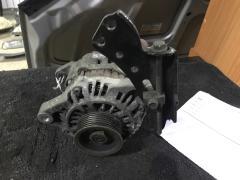 Генератор 23100-4N010 на Nissan Serena PC24 SR20DE Фото 4