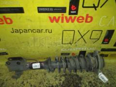 Стойка амортизатора на Suzuki Kei HN22S K6A, Переднее Правое расположение
