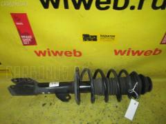 Стойка амортизатора на Toyota Ractis NCP100 1NZ-FE 48510-80277  48131-52B30  48609-52100, Переднее Правое расположение