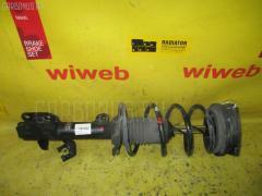 Стойка амортизатора NISSAN MARCH BK12 CR14DE Переднее Правое