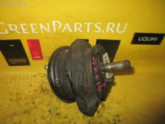 Подушка двигателя на Toyota Altezza Gita GXE10W 1G-FE Фото 1