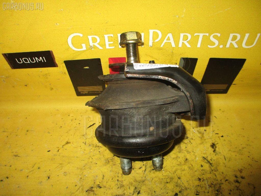Подушка двигателя Toyota Altezza gita GXE10W 1G-FE Фото 1