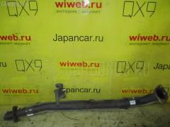Глушитель на Toyota Ipsum SXM10G 3S-FE