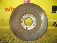 Тормозной диск на Nissan Teana J32 VQ25DE 40206JN90A, Переднее расположение