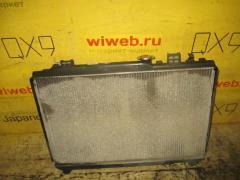 Радиатор ДВС на Toyota Lite Ace Noah SR40G 3S-FE 16400-7A390  16400-7A660