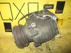 Компрессор кондиционера на Honda Odyssey RA6 F23A