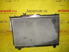 Радиатор ДВС TOYOTA ESTIMA ACR40W 2AZ-FE 16400-28410  16400-28431