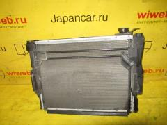 Радиатор ДВС BMW 3-SERIES E46-AU52 N42