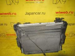 Радиатор ДВС BMW 3-SERIES E46-EZ72 N46